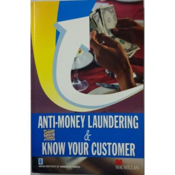 Anti Money Laundering & Know Your Customer