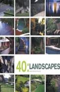 40 LANDSCAPES