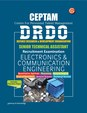 DRDO (CEPTAM) Senior Technical Assistant Electronics and Communication Engineering: 2013 Edition