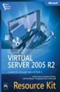 Ms Virtual Server 2005 R2 Resource Kit W/Cd
