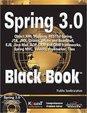 Spring 3.0 Black Book W/Cd