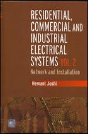 Residential Commercial & Industrial Electrical     Systems Vol 2 - Network & Installation