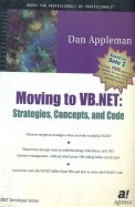 Moving To Vb.net:strategies Concepts & Code