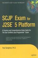 Scjp Exam For J2se 5 Platform