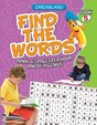 FIND THE WORDS BOOK 5