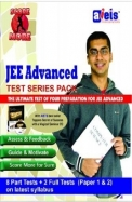Score More - Jee Advanced Test Series Pack ( 10 Mock Tests With Solutions )