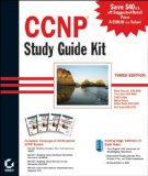 CCNP Study Guide Kit, 3rd Edition (642-801, 642-811, 642-821, 642-831)