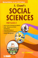Social Sciences Class 10 : Cbse