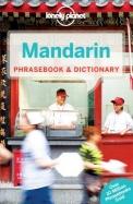 Mandarin Phrasebook & Dictionary : Lonely Planet