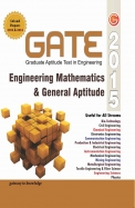 GATE Engineering and Mathematics General Apptitude 2015