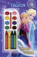 Sisters Forever (Disney Frozen)