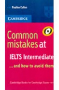 Cambridge Common Mistakes At Ielts Intermediate    & How To Avoid Them