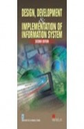Design Development & Implementation Of             Information System