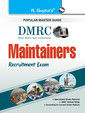 Popular Master Guide Dmrc Delhi Metro Rail Corporation Maintainers