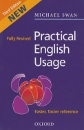 Practical English Usage : Easier Faster Reference