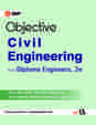 Objective Civil Engineering For Diploma Engineers