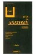 Viva In Anatomy Part 1