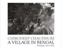 Village In Bengal : Photographs & An Essay
