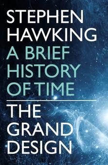 Stephen Hawking Box Set : Brief History Of Time / Grand Design