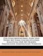 Der Concordienformel Kern Und Stern: Mit Einer Geschichtlichen Einleitung Und Mit Kurzen Erklarenden Anmerkungen Versehen