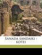 Sanada Sandaiki: Kotei