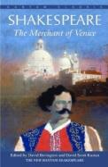 Merchant Of Venice - Bantam Classic