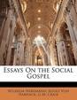 Essays on the Social Gospel