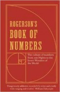 Rogersons Book Of Numbers A : Miscellany Of Numbers