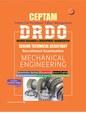 DRDO (CEPTAM) Senior Technical Assistant Mechanical Engineering: 2013 Edition