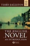 English Novel An Introduction