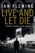 Live & Let Die - James Bond