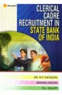 Clerical Cadre Recruitment In State Bank Of India
