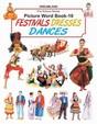 Pre School Series:Picture Word Book 10 Festivals Dresses Dances