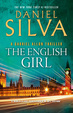 The English Girl price comparison at Flipkart, Amazon, Crossword, Uread, Bookadda, Landmark, Homeshop18