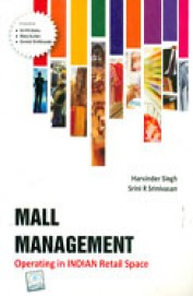 Mall Management Operating In Indian Retail Space