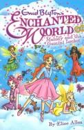 Enchanted World 7: Melody and the Gemin