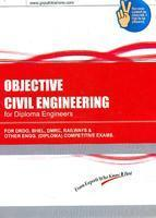 Objective Civil Engg (Diploma) Competitive Exams.