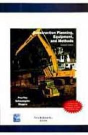 Construction Planning Equipment & Methods