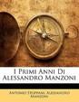 I Primi Anni Di Alessandro Manzoni