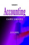 Accounting CA- IPCC Group I