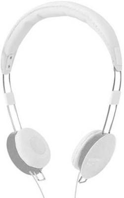 Enzatec iphone Headset - (White)